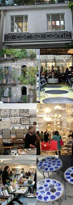 corso como 10 Corso Como, Cool Stuff, Purple, Shopping, Ideas, Design, Style, Creative Things, Swag
