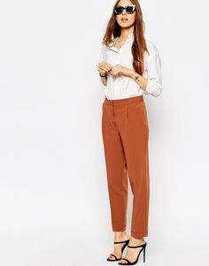 Image 1 of ASOS Peg Pant