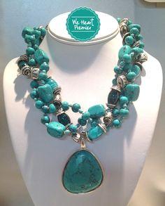 {Premier Designs Combo} Cabo & Sweet Waters ~ #PremierDesigns jewelry #weheartpremier