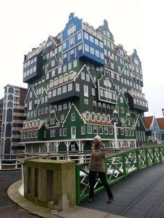Zaandam NL