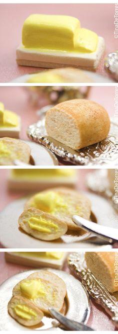 Bread And Butter Details by kalos-eidos-skopein.deviantart.com on @deviantART