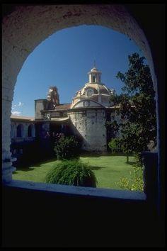 Iglesia Jesuítica - Cordoba