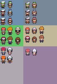17 Best Pokemon Sprites Images Pokemon Sprites Pixel Art Pixel Games