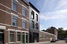 Black Pearl, Rotterdam, 2010 - Zecc Architecten, Studio Rolf.fr