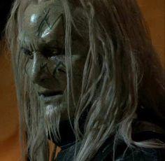 Sexy Todd the Wraith. Stargate Atlantis. Christopher Heyerdahl