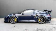 Porsche 991 RS – Porsche Centre Knokke Exclusive Porsche RS with Porsche Approved warranty, immediately available. Porsche 911 Gt2 Rs, New Porsche, Porsche Cars, Porsche Classic, Porsche Sportwagen, Custom Porsche, Car Colors, Porsche Design, Courses