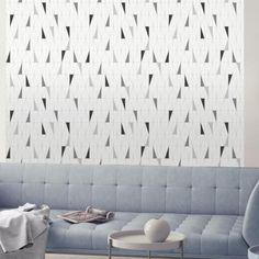 54 meilleures images du tableau Papier peint motif de triangle