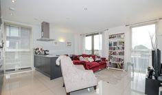 Flat to rent in Grange Gardens, SE1   Daniel Cobb