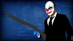 Chains - PAYDAY 2