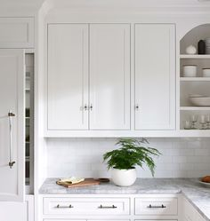 Modern And Trendy Kitchen Cabinets Ideas And Design Tips – Home Dcorz Refacing Kitchen Cabinets, Cabinet Refacing, White Kitchen Cabinets, Cabinet Ideas, Cabinet Hardware, Cabinet Makeover, Kitchen Countertops, Cabinet Design, Backsplash For White Cabinets