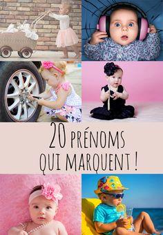 Aubert, Mercedes, Sony, Chanel… Qui de l'œuf ou de la poule est venu en premier ? #prénom #prenomfille #prenomgarçon #prenombebe
