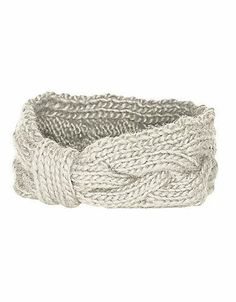 Jewellery & Accessories   Hats & Hair Accessories   Sofia knit head band   Hudson's Bay