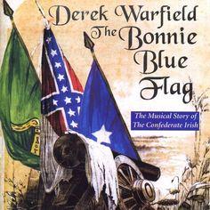 Bonnie Blue Flag [CD]