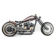NIGHT & SPORTS': CHOPPERSTEEL CUSTOM CYCLE http://www.choppersteel.com/