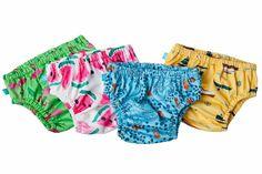 Swim Diapers | Reusable & Cloth Swim Diapers | The Honest Company