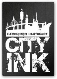 tattoo shop - HAMBURG, DE
