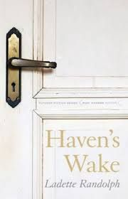 Haven's Wake posted by Ann Ronald at Bookin' with Sunny Book Reviews!