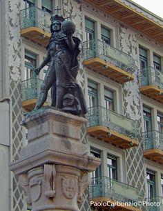 Colonna Leopoldo I
