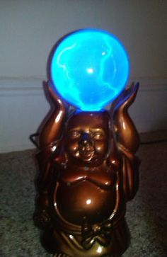 Buddha  Decorative Lamp