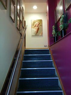 Inside the Perfect Smile Studios Perfect Smile, Studios, Home Decor, Decoration Home, Room Decor, Home Interior Design, Home Decoration, Interior Design