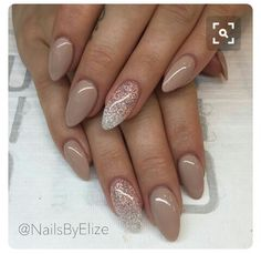 nude and sparkely