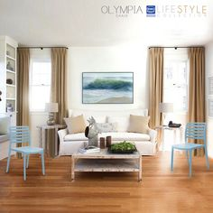 The Uratex Olympia Chairs Are Definitely Made For A Relaxing Lifestyle Uratex