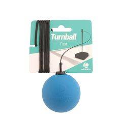 2,99 € - SDR Matériel sports de raquette - ARTENGO TURNBALL FAST BALL…