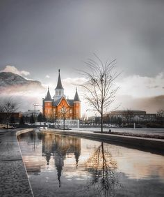 "11.3k Likes, 48 Comments - LDS Temple A Day (@ldstempleaday) on Instagram: ""Provo City Center, Utah PC: @scaldwell89 #ldsconf #ldstempleaday #lds #ldstemple #ldstemples…"""