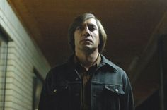Channelling a villain is always fun, particularly one as stylish as Javier Bardem's Anton Chigurh in the Coen brothers' critically acclaimed neo-western, No Country for Old Men. Best Movie Villains, Top Villains, Movie Characters, Greatest Villains, Javier Bardem, Tommy Lee Jones, Augustus Waters, O Grande Lebowski, Skyfall