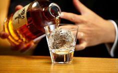 Não é a primeira vez. #whisky