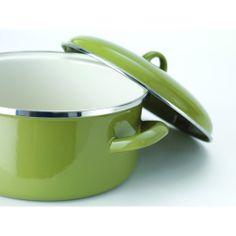 Hahn Enamel Cookware Cardamon