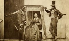 10 raras fotografias de escravos brasileiros feitas 150 anos atrás | História Ilustrada