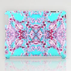 FREE SHIPPING WORLDWIDE TILL SUNDAY Cherry Blossom iPad Case