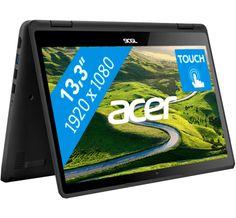 voorkant Spin 5 SP513-51-552G Acer