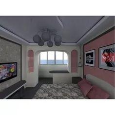 балкон совмещенный с комнатой фото дизайн: 13 тыс изображений найдено в Яндекс.Картинках