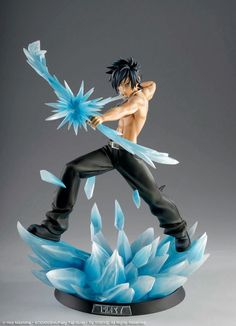 This IS the holy grail for me. Seriously, I would give a arm and a leg to have this figure