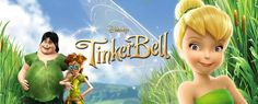 Tinkerbell Bobble & Clank