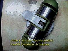 B01IR6E022 avantek fr Plemo Aiguiseur de Couteaux avec Ventouse sous vid...