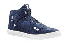 Louis Vuitton California Sneaker Spring/Summer 2013