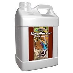 25 gal  FloraNectar Coconut  Flavor Enhancer  Hydroponic Nutrient Solution  001 NPK Ratio  General Hydroponics 732690 -- Read more reviews of the product by visiting the link on the image.