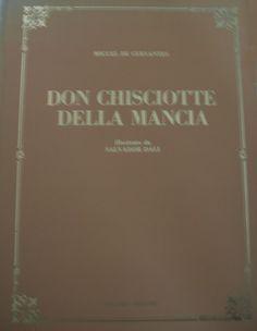 Salvador Dali 1964 Traduzione e note Vittorio Bodini  edizione fuori commercio Aldo Palazzi Editore e da Enaudi Editore