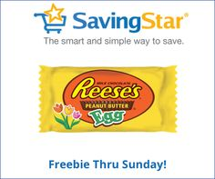 Free Reese's Milk Chocolate Peanut Butter Egg Coupon - http://www.dealiciousmom.com/free-reeses-milk-chocolate-peanut-butter-egg-coupon/