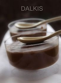 Bocados dulces y salados: DALKIS Brownies, Cheesecakes, Chocolate Fondue, Panna Cotta, Pudding, Favorite Recipes, Ethnic Recipes, Desserts, Food