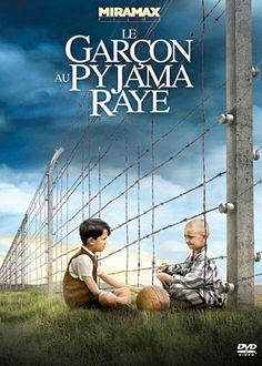 Le garçon au pyjama rayé, une histoire poignante et bouleversante...