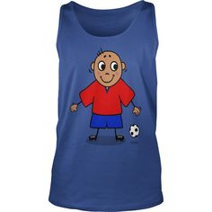 Soccer player - red and blue jersey T-Shirts  #gift #ideas #Popular #Everything #Videos #Shop #Animals #pets #Architecture #Art #Cars #motorcycles #Celebrities #DIY #crafts #Design #Education #Entertainment #Food #drink #Gardening #Geek #Hair #beauty #Health #fitness #History #Holidays #events #Home decor #Humor #Illustrations #posters #Kids #parenting #Men #Outdoors #Photography #Products #Quotes #Science #nature #Sports #Tattoos #Technology #Travel #Weddings #Women