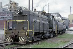 RailPictures.Net Photo: KJRY 405 Keokuk Junction Railway EMD NW2 at Keokuk, Iowa by Pete Greischar