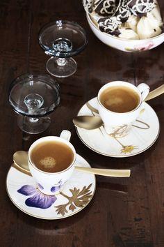 Flora Coffee Break