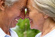Old Age Brings Happiness: Why Sixty is the New Twenty by Sonja Lyubomirsky