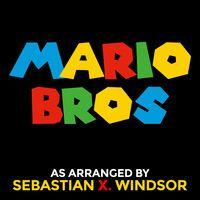 Mario Bros by Sebastian X  Windsor | Ringtones | Mario bros