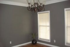 Behr S Burnished Clay Www Home Everyday Com Paint Colors